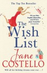 The Wish List - Jane Costello