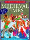 Medieval Times - Antony Mason