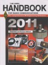 The ARRL Handbook for Radio Communications 2011 - arrl