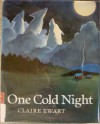 One Cold Night - Claire Ewart