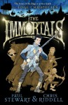 The Immortals: The Edge Chronicles - Chris Riddell, Paul Stewart