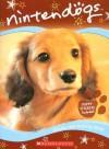 Nintendogs Sticker Book - Sonia Sander