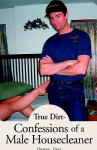 True Dirt- Confessions of a Male Housecleaner - Danny Praz