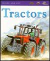 Tractors - Angela Royston, Terry Gabbey
