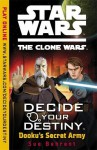 Dooku's Secret Army - Sue Behrent