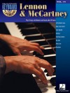 Lennon and McCartney: Keyboard Play-Along Volume 14 (Hal Leonard Keyboard Play-Along) - The Beatles, John Lennon, Paul McCartney