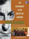 The Restaurant at the End of the Universe (Audio) - Douglas Adams, Martin Freeman