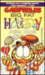Garfield's Big Holiday Jokes - Jim Davis, Jim Kraft, Mark Acey