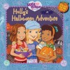Holly's Halloween Adventure (Holly Hobbie and Friends) - Alyson Heller, Kellee Riley
