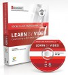 Learn Adobe Flash Professional Cs5 by Video: Core Training in Rich Media Communication [With Booklet] - video2brain, Kevin Ruse