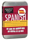 Magnetic Poetry - Spanish Kit (World Series) - Magnetic Poetry