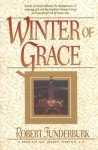 Winter of Grace - Robert Funderburk