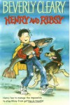 Henry and Ribsy Beverly Cleary Unabridged Audio Cassette - Beverly Cleary