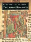 Two Viking Romances - Anonymous, Paul Edwards, Hermann Pálsson