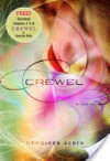 Crewel: Chapters 1-5 - Gennifer Albin