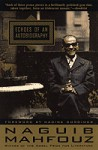 Echoes of an Autobiography - نجيب محفوظ, Naguib Mahfouz, Denys Johnson-Davies, Nadine Gordimer