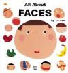 All About Faces - LA Zoo, Junko Miyakoshi