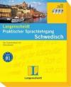 Langenscheidt Praktischer Sprachlehrgang Schwedisch Lehrbuch - Langenscheidt, Eva Fehrs-Fällman, Dirk Huth