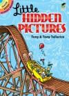 Little Hidden Pictures - Tony Tallarico