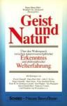 Geist und Natur - Hans-Peter Dürr