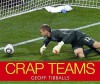 Crap Teams - Geoff Tibballs