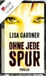 Ohne jede Spur (German Edition) - Lisa Gardner, Michael Windgassen
