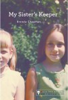 My Sister's Keeper (Anna Sweet Mysteries) - Brenda Chapman