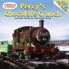 Percy's Chocolate Crunch and Other Thomas the Tank Engine Stories (Thomas & Friends) - Wilbert Awdry, Jen Green