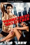 Prometheus Unstitched - Lila Shaw, Claire Gillian