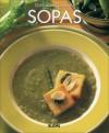 Sopas - Murdoch Books, Clara Serrano Perez, Murdoch Books