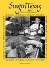 Singin' Texas - Francis Edward Abernethy, Barbara Mathews Whitehead