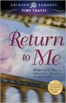 Return to Me - Morgan O'Neill