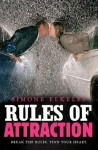 Rules of Attraction - Simone Elkeles
