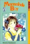 Marmalade Boy, Vol. 03 - Wataru Yoshizumi