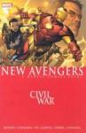 Civil War: New Avengers - Brian Michael Bendis, Howard Chaykin, Pasqual Ferry, Olivier Coipel, Leinil Francis Yu, Jim Cheung