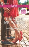 The Right Mr. Wrong - Natalie Anderson