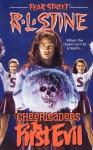 First Evil (Fear Street: Cheerleaders #1) - R.L. Stine