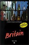 Culture Shock! Britain - Terry Tan