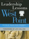 Leadership Lessons from West Point - Doug Crandall, Jim Collins