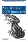 Visual Basic 2005 Jumpstart - Wei Meng Lee