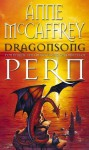 Dragonsong (The Dragon Books) - Anne McCaffrey