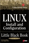 Linux Installation and Configuration Little Black Book - Dee-Ann Leblanc