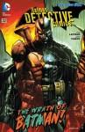 Detective Comics (2011- ) #22 - John Layman, Jay Fabok, Andy Clarke