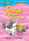 Mermaid Mysteries: Rosa and the Water Pony (Book 1) (Mermaid Mysteries (Quality)) - Katy Kit, Tom Knight