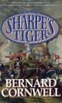 Sharpe's Tiger (Sharpe, #1) - Frederick Davidson, Bernard Cornwell