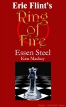 Essen Steel (Ring of Fire Press Fiction) - Kim Mackey