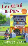 Lending a Paw - Laurie Cass