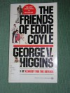 Friends of Eddie Coyle - George V. Higgins