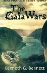 The Gaia Wars - Kenneth G. Bennett