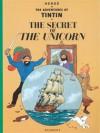 The Secret Of The Unicorn - Hergé